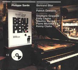 Beau-père : bande originale du film de Bertrand Blier / Philippe Sarde | Sarde, Philippe (1945-....)