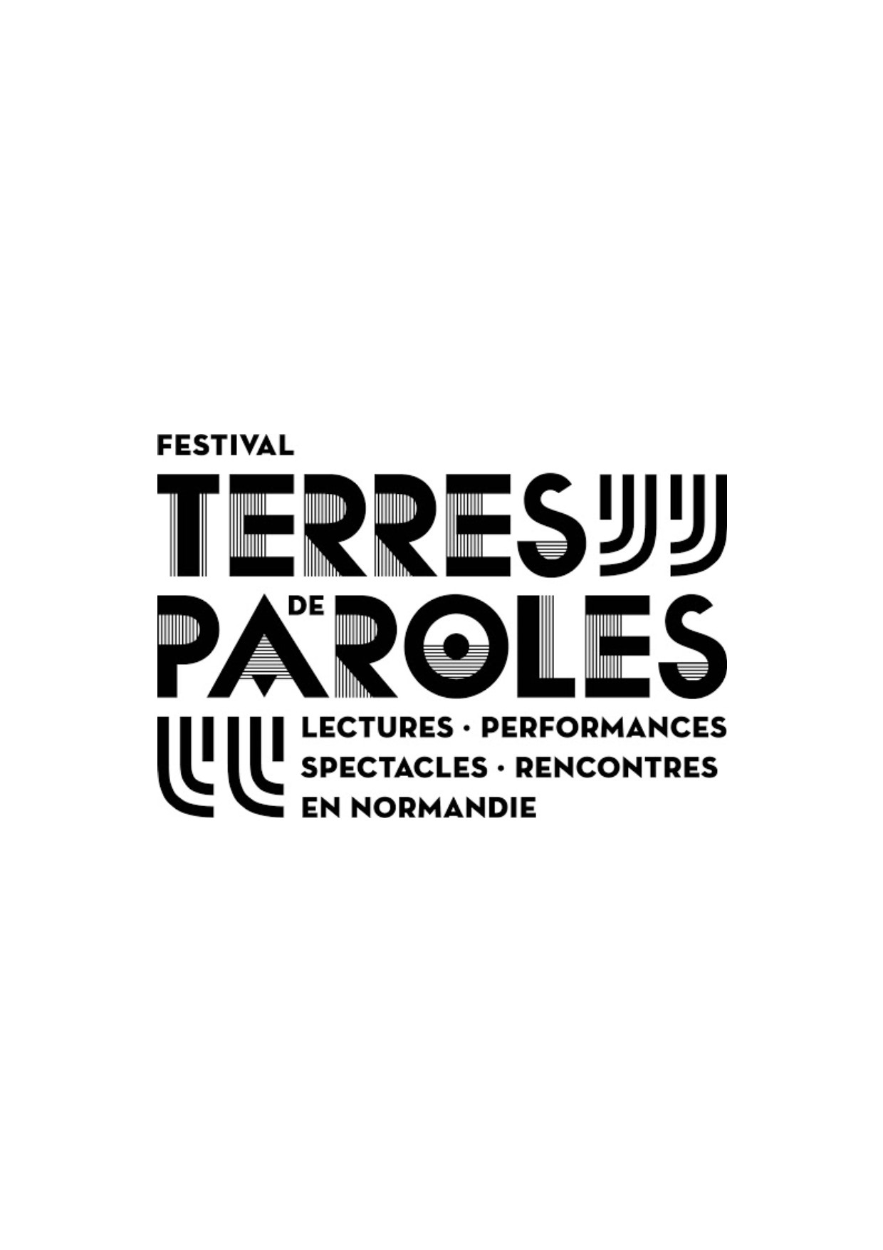 "Festival Terres de Paroles 2020 ""Soyez nature(s) !"" 